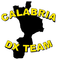 Calabria Dx Team